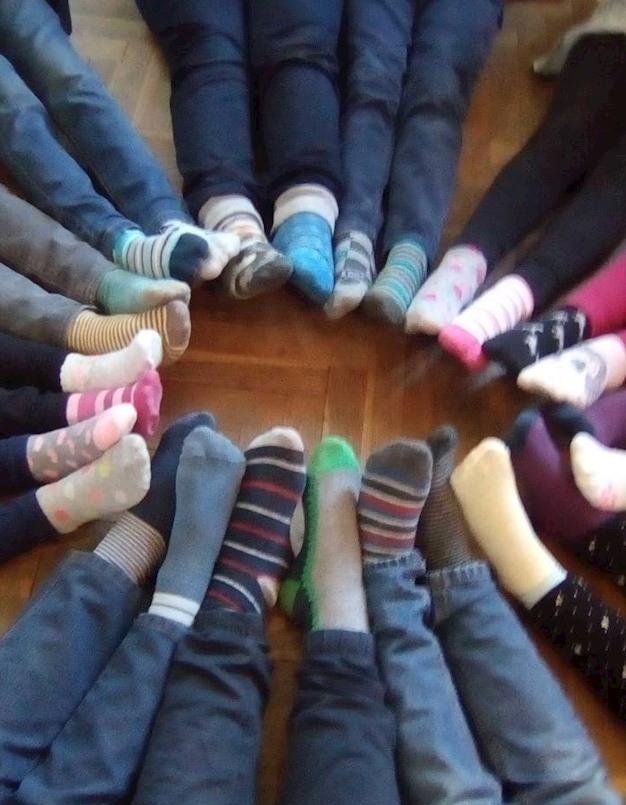 Svjetski dan osoba s Down sindromom obilježen u OŠ Ivo Lola Ribar