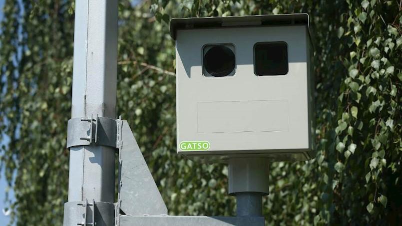 [OBAVIJEST] Policija postavila nove kamere za nadzor brzine na Vinežu i Raši