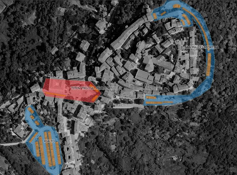 Nacrt Prijedloga Odluke o organizaciji, načinu naplate i kontroli parkiranja na javnim parkiralištima Grada Labina na javnom je savjetovanju