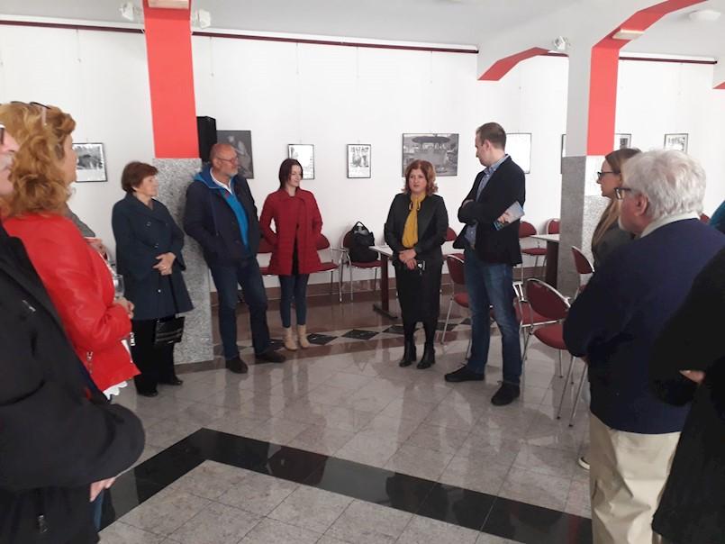 """Kovarska kuća """"Arsia"""" predstavljena turističkim agencijama i vodičima"""