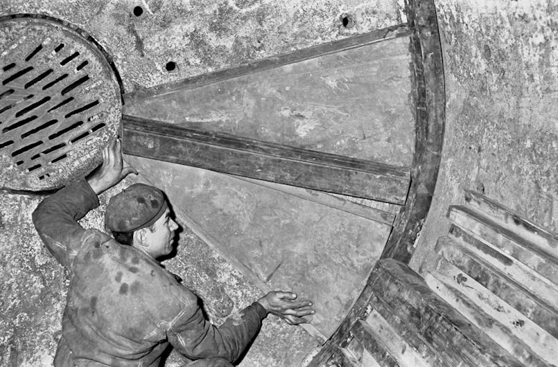 Izložba fotografija Bor XX vek i projekcija dokumentarnog filma ArheologIja Metalla Tricornensia u DKC-u Lamparna