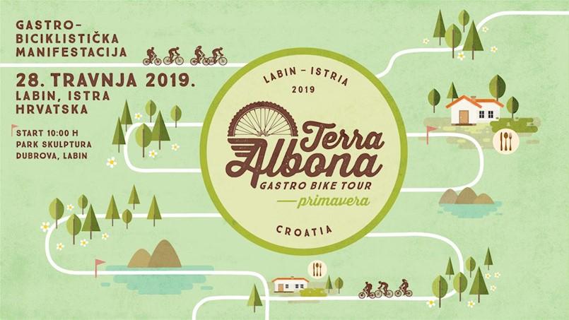Sutra započinju prijave za gastro-bike tour Terra Albona