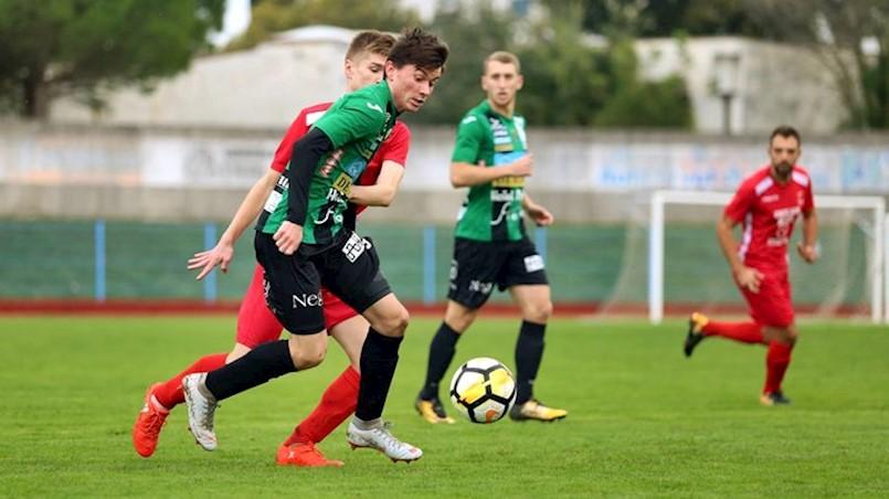 Rudar nakon ruleta jedanaesteraca ušao u četvrtfinale Kupa Istre