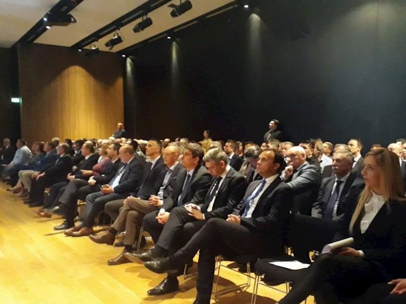 Na danu Obrtničke komore Istarske županije nafgrađeni Đanfranko Barbić i Danijel Milevoj