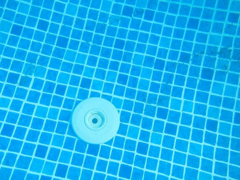 Upozorenje Vodovoda Labin o punjenju bazena
