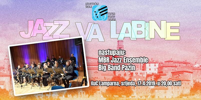 [NAJAVA] Jazz va Labine
