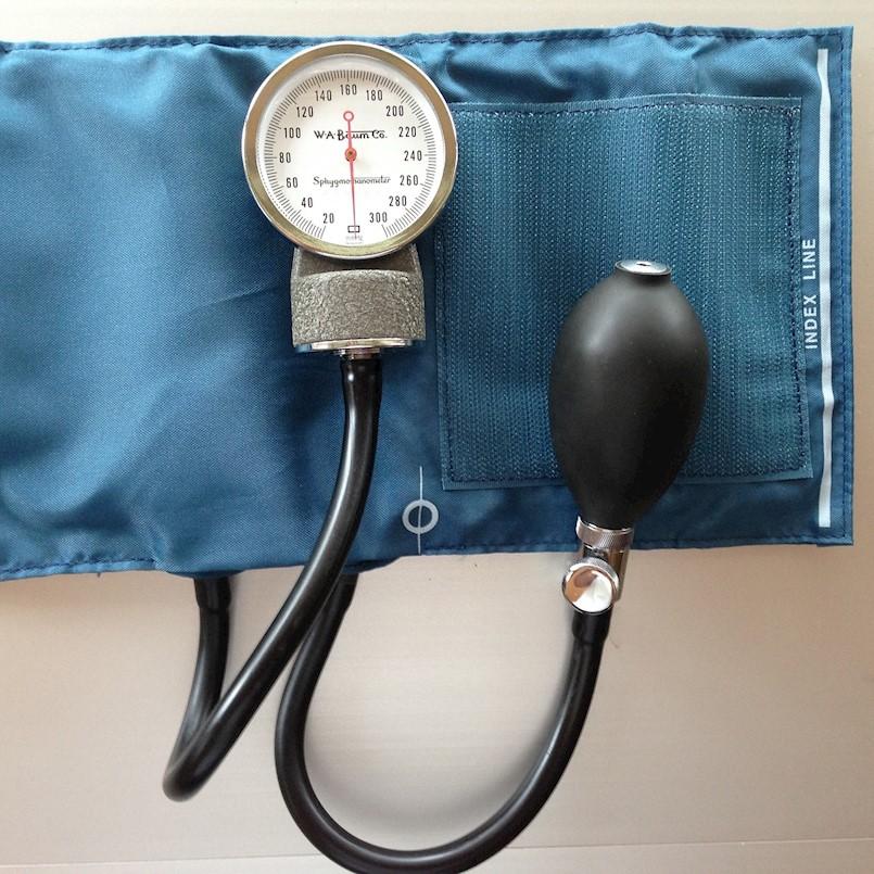 Kontrolama mjerenja tlaka i šećera u krvi odazvalo se 643 građana