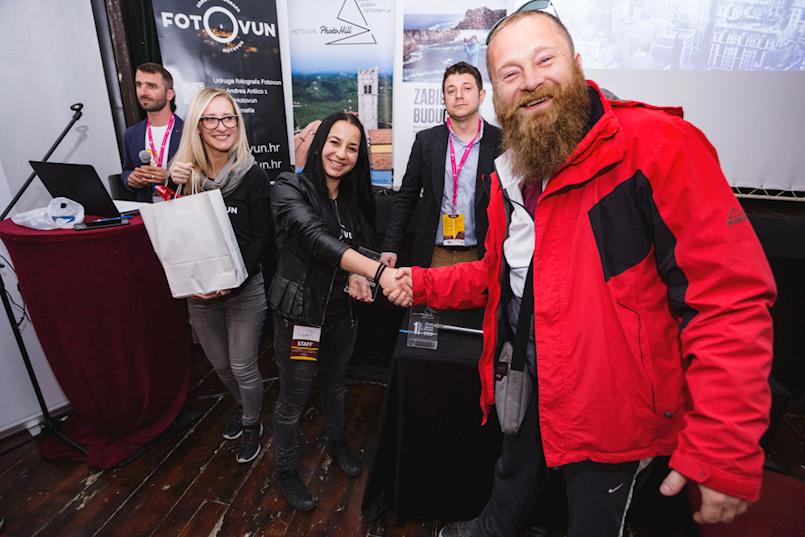 Labinjani doprinijeli realizaciji dvodnevnog festivala fotografije Motovun PhotoHill 2019.