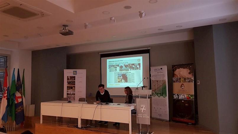 """Održana radionica pokazatelji održivog turizma obalnih turističkih destinacija i model """"Zelena plaža"""""""