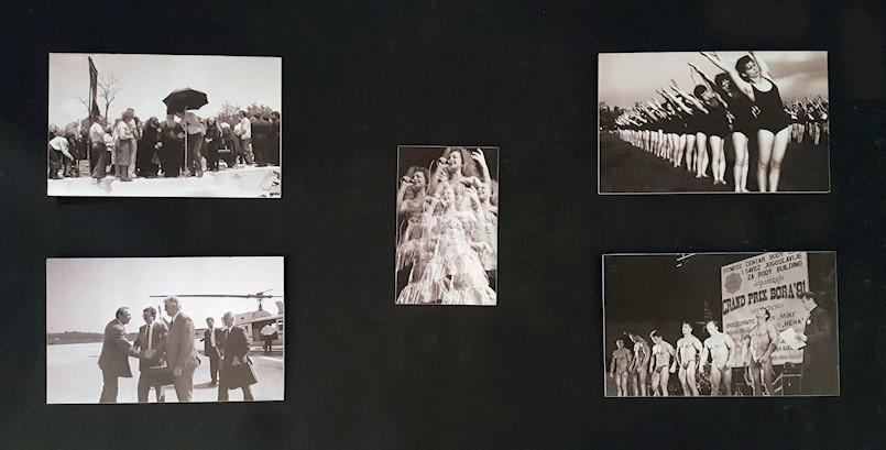 "Održan sastanak regionalne suradničke platforme ""Rudnici culture"" i izložba fotografija ""Bor XX vek""  u DKC-u Lamparna"
