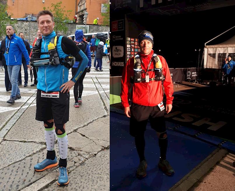 100 MILJA ISTRE | Japanac Ose pobjednik najduže staze | Labinjani Robert Dundara i Vedran Vale uspješno završili utrku | Pročitajte rezultate svih Labinjana