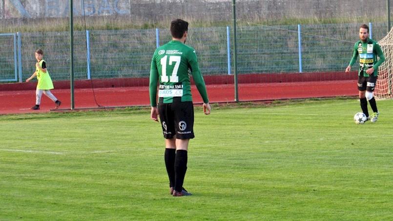NK Rudar poražen u polufinalu Kupa Istre