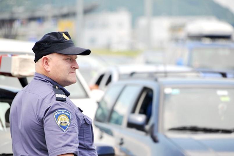 PU Istarska: Savjeti građanima uoči i tijekom uskršnjih blagdana - pojačane policijske kontrole