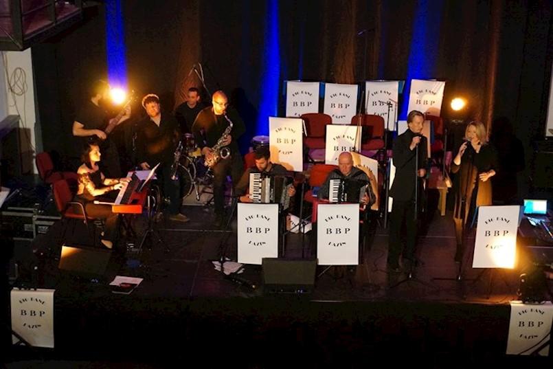 [JAZZ VA LABINE] Nova koncertna produkcija: Oduševljena publika i zadovoljni glazbenici