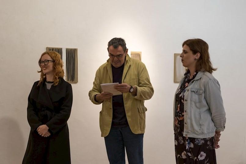 Tea Bičić i Gloria Sellan izlažu u galeriji Fonticus