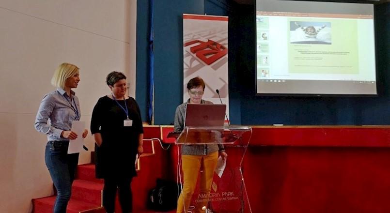DV Pjerina Verbanac se predstavio na Državnom stručnom skupu za odgojitelje predškolske djece u Šibeniku