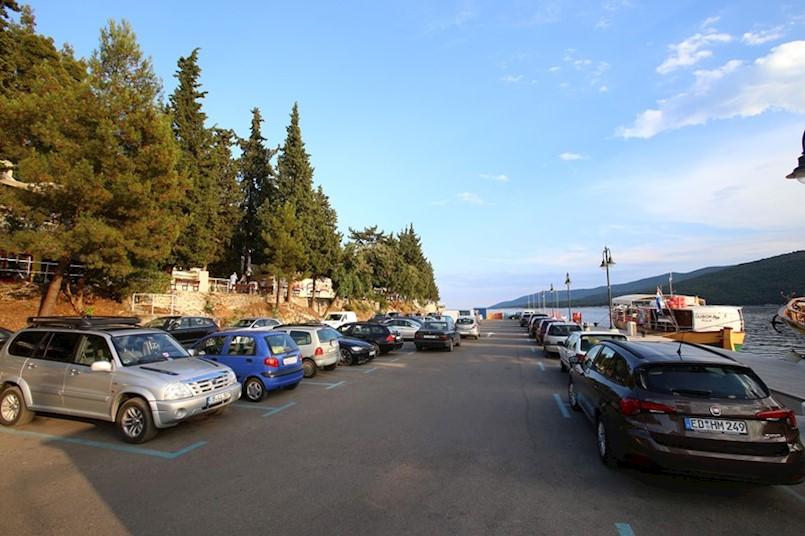 U Rapcu nova parkirališta i novi sustav naplate