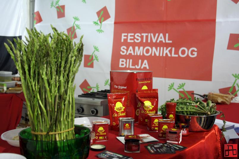Festival samoniklog bilja u Kršanu ispunio očekivanja