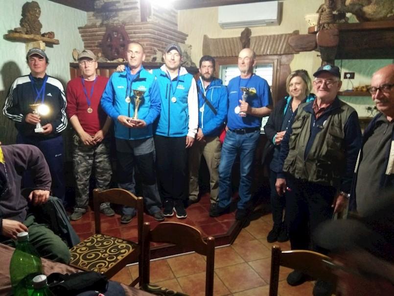 U Plominu održano seniorsko Međuopćinsko prvenstvo istočne Istre u sportskom ribolovu iz brodice