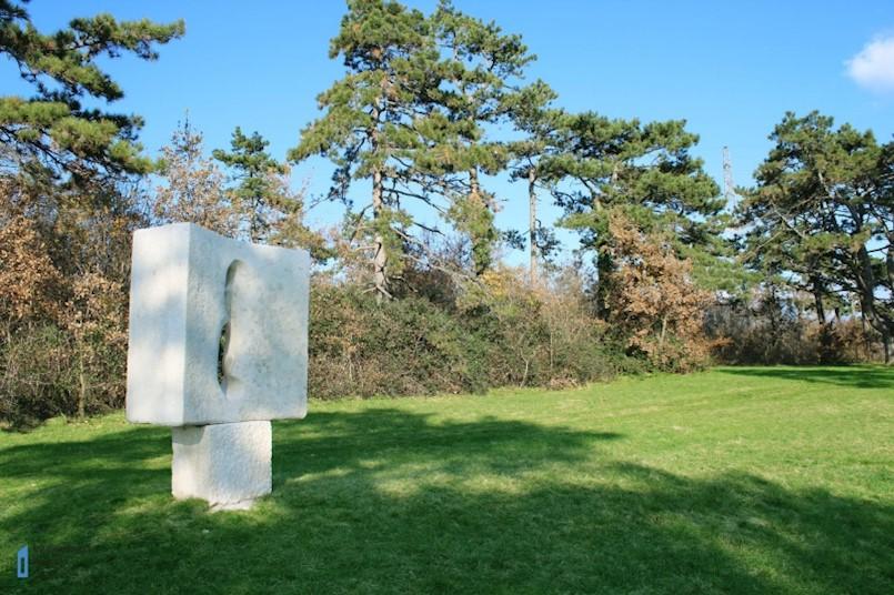 Projektom ''Park skulptura Dubrova – očuvanje i zaštita kamenih skulptura'' očišćeno i zaštićeno pet skulptura