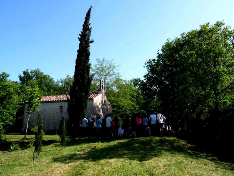 U Kranjcima se sutra obilježava blagdan sv. Florijana
