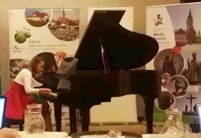 Izvrsni rezultati mladih glazbenika na 6. međunarodnom mješovitom natjecanju glazbenika na Bistričkom Zvukoliku