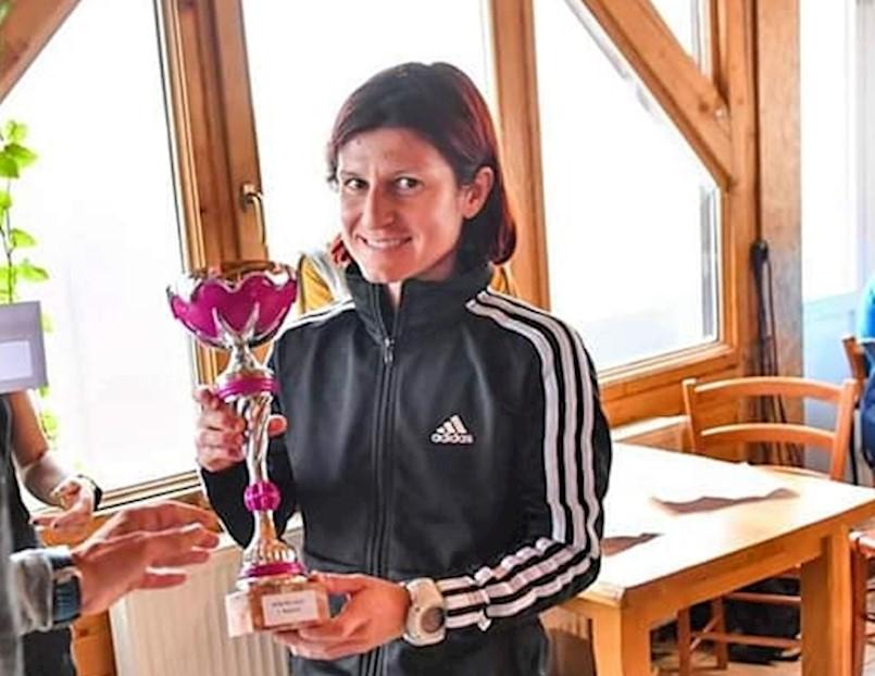 Barbara Belušić izborila nastup u reprezentaciji za Europsko prvenstvo u planinskom trčanju