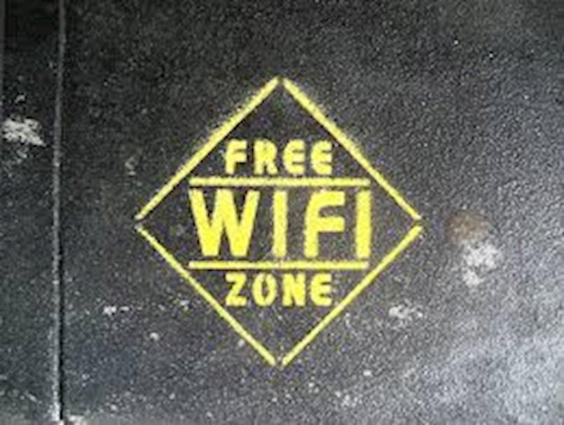 Gradu Labinu vaučer od 15 tisuća eura za Wi-Fi punktove po gradu