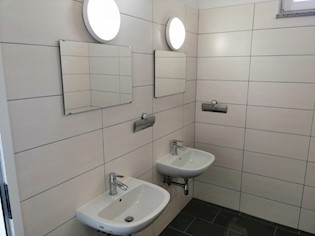 Javni wc u Starom gradu kompletno obnovljen te ponovno u funkciji