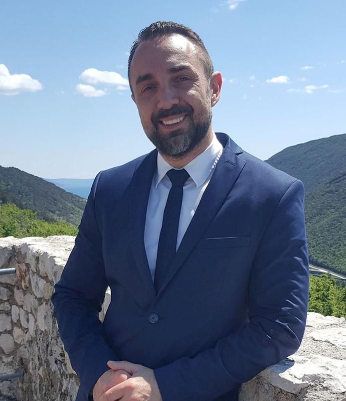 Roman Carić podnio ostavku na dužnost zamjenika načelnika Općine Kršan