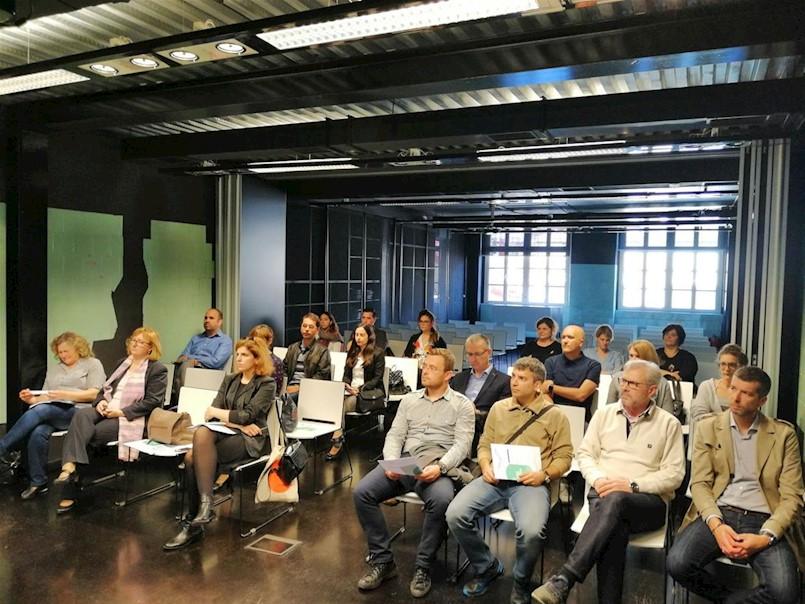 Grad Labin predvodnik razvoja održivog društvenog poduzetništva na području Istarske županije