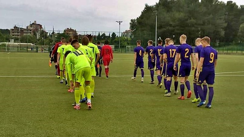 Kvarnerska rivijera | Dinamo i Udinese u Rovinju osigurali labinsko polufinale u subotu