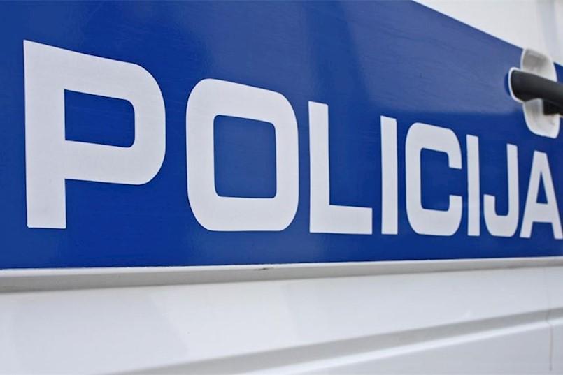22- godišnjak osumnjičen za provalu u trgovinu u Vinežu