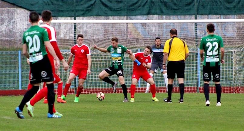 Kovari na prekrasan način završili sezonu | RUDAR – ULJANIK 4:0 (1:0)