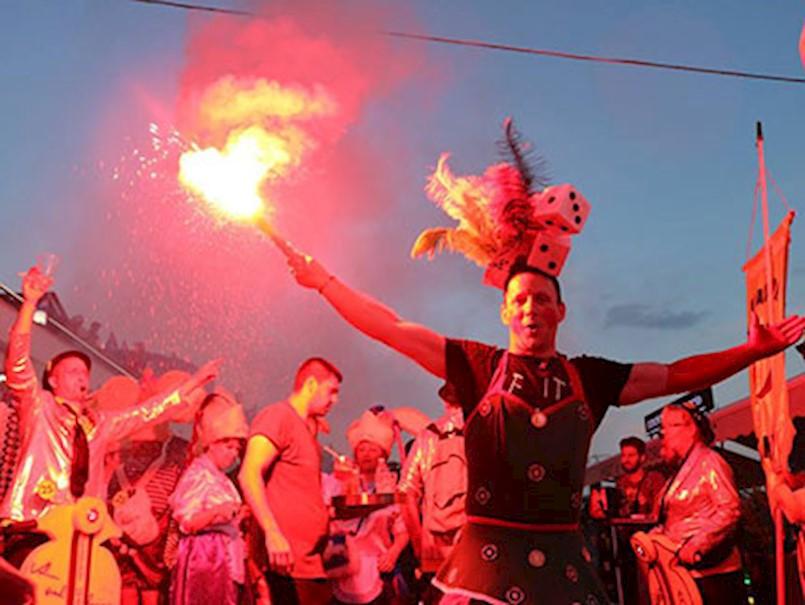 [NAJAVA] Ljetni karneval 15. lipnja 2019. u Rapcu