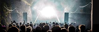 Raspored pozornica posljednjeg Dimensionsa na tvrđavi Punta Christo
