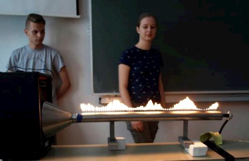 [VIDEO] Labinski srednjoškolci na izvanučioničkoj nastavi u Institutu Ruđera Boškovića u Zagrebu