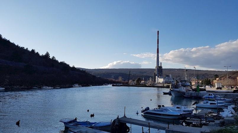 Privremenom odlukom vez na privezištu čamaca u Plomin Luci moći će koristiti samo građani Općine Kršan