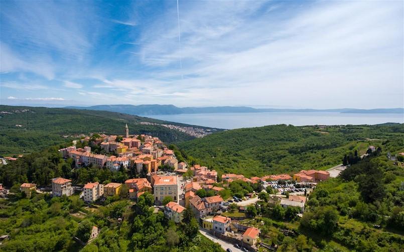 Objava ponovne javne rasprave – Prijedlog IV. izmjena i dopuna Prostornog plana uređenja Grada Labina