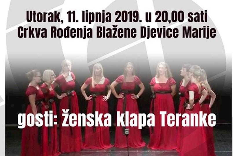 Večeras završni koncert učenika Umjetnička škole Matka Brajše Rašana