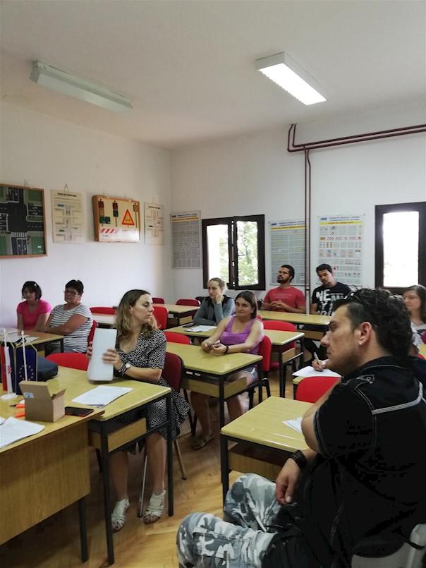 U Pučkom otvorenom učilištu Labin održana otvorena panel rasprava