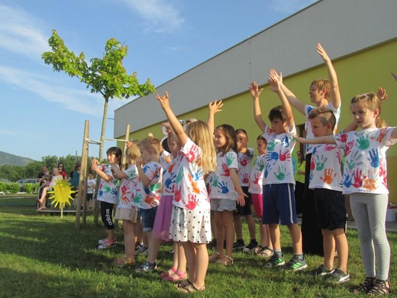 Svečanom priredbom Dječji vrtić Kockica zaključio još jednu pedagošku godinu