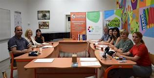 """Pučko otvoreno učilište Labin besplatno će osposobljavati kuhare tradicijske kuhinje i interpretatore kulturne baštine u okviru projekta """"Rudnici baštine"""""""