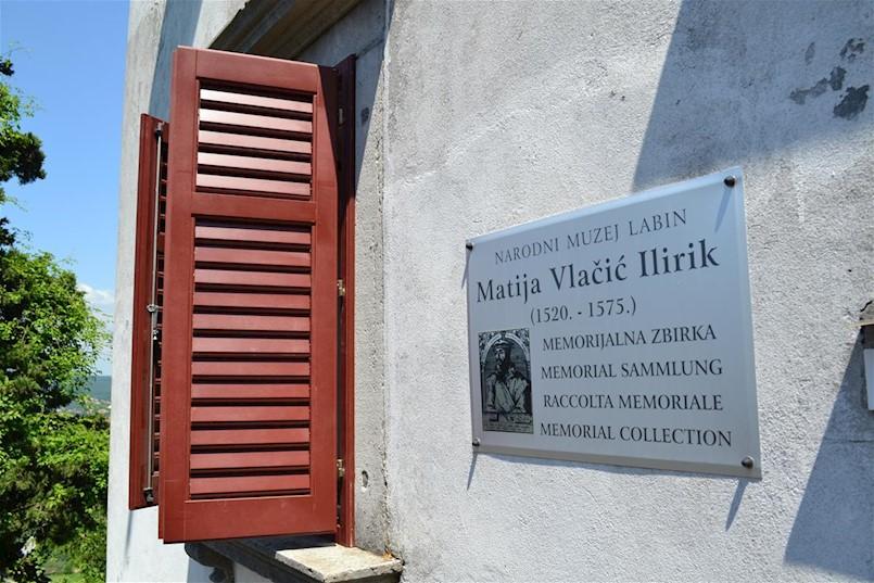 Ulaganja u Zbirku Matije Vlačića i Narodni muzej Labin