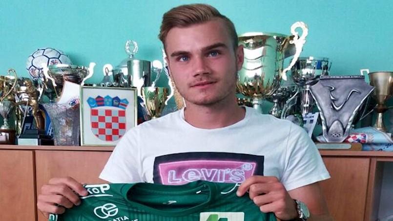 Ivan Golić potpisao za NK Rudar