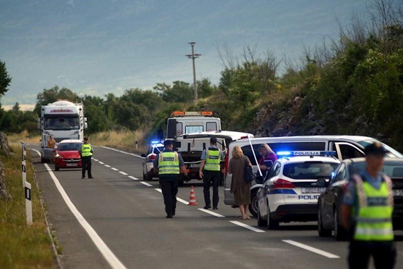 KOBAN UDARAC RETROVIZOROM: Na cesti Vozilići - Tunel Učka kamionom usmrtio 35-godišnjeg Zagrepčanina