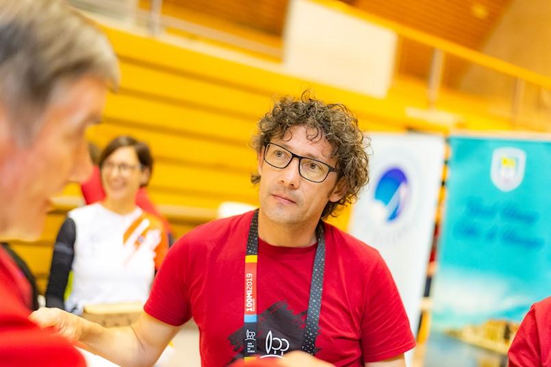 Alen Paliska ponovno izabran u upravni odbor svjetske trail running federacije