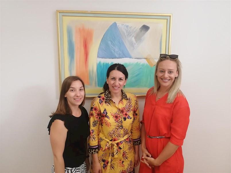 Prva godina rada edukacijskog rehabilitatora u dječjem vrtiću i osnovnim školama u Labinu