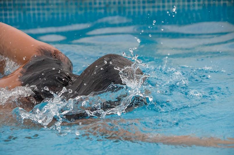 Općina Kršan za svoje najmlađe sugrađane organizira školu plivanja