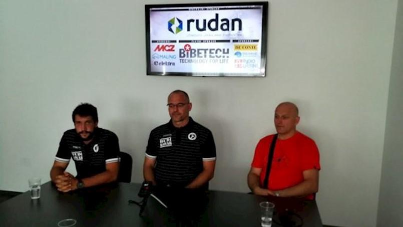 Mladen Prskalo novi trener RK Rudan Labin